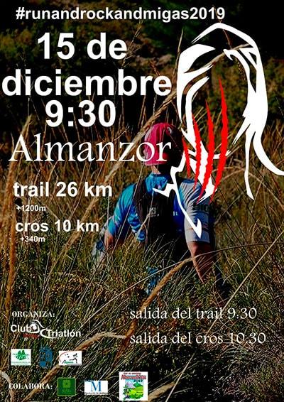 Almanzor Trail Torrox