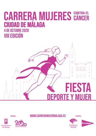 Carrera de la Mujer Málaga