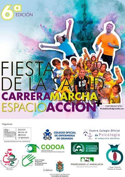 Carrera Fiesta de la Salud