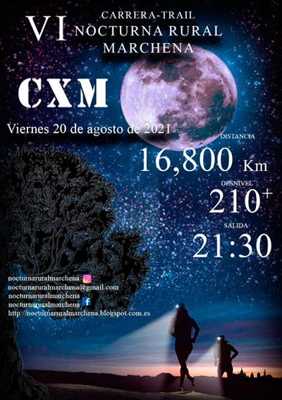 Carrera Nocturna Rural Marchena
