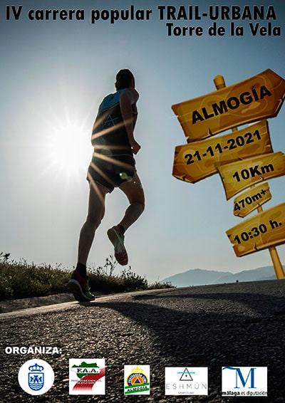 Carrera Popular Almogía