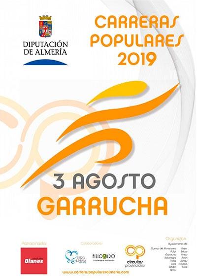 Carrera Popular Garrucha