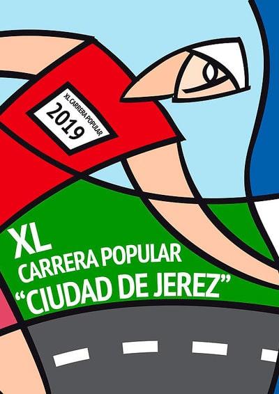 Carrera Popular Jerez de la Frontera
