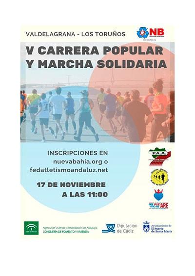 Carrera Popular Nueva Bahía