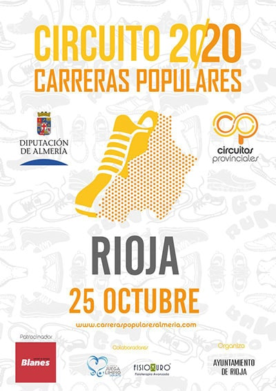 Carrera Popular Rioja