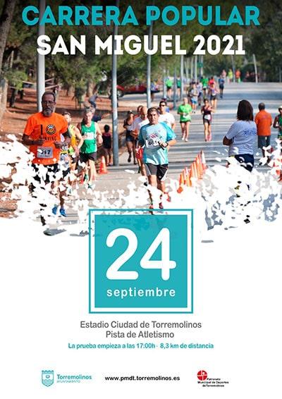 Carrera Popular Torremolinos
