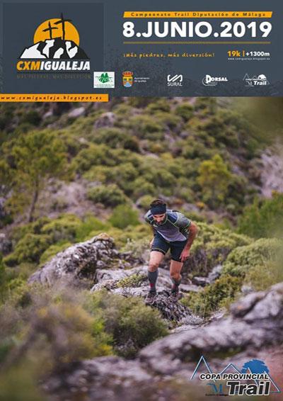 Trail Igualeja