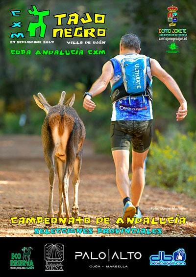 Trail Tajo Negro Ojén