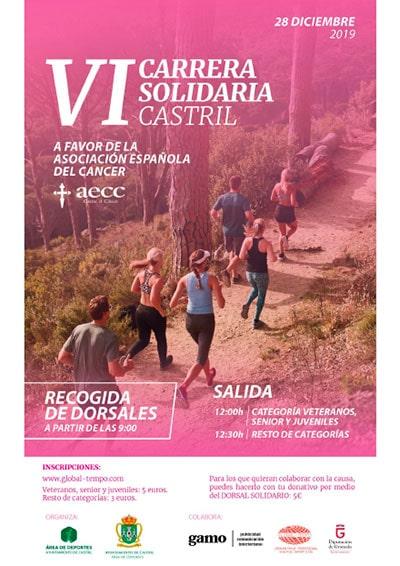 Carrera Solidaria Castril