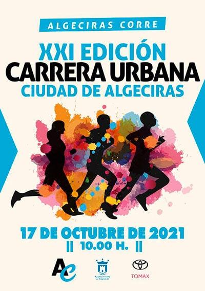 Carrera Urbana Algeciras