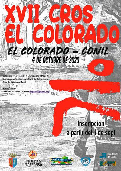 Cross El Colorado Conil de la Frontera
