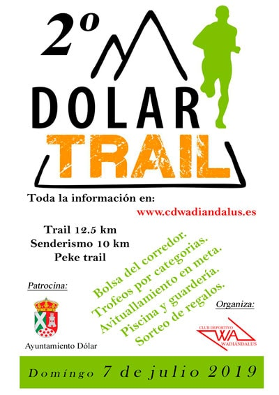 Dólar Trail