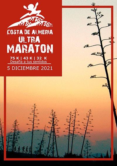 Maratón Costa de Almería