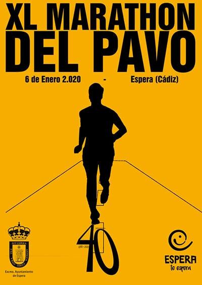 Maratón del Pavo Espera