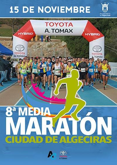 Media Maratón Algeciras