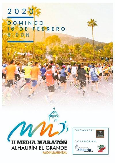 Media Maratón Alhaurín El Grande
