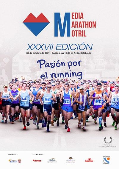 Media Maratón Motril