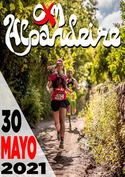 Trail Alpandeire
