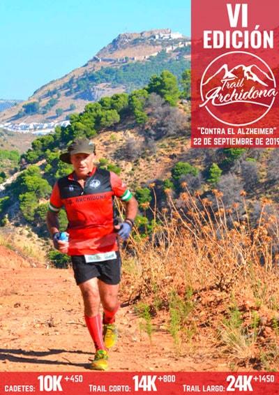 Trail Archidona