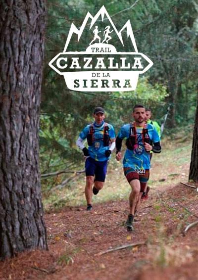 Trail Cazalla de la Sierra