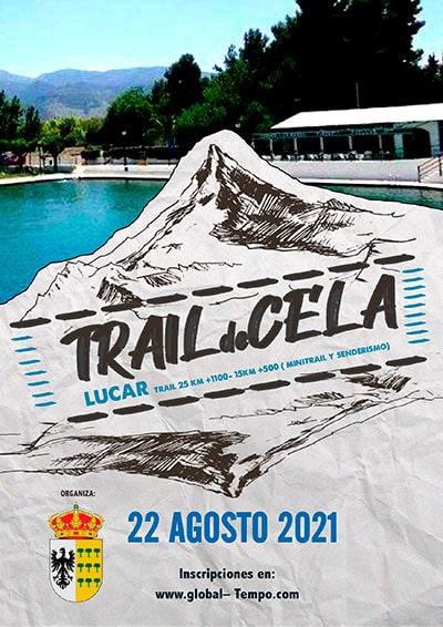 Trail Cela Lúcar