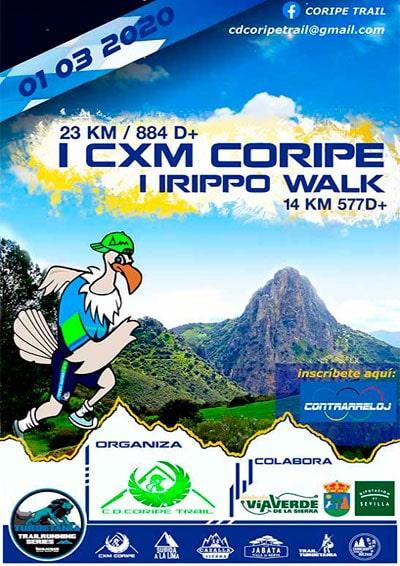 Trail Coripe