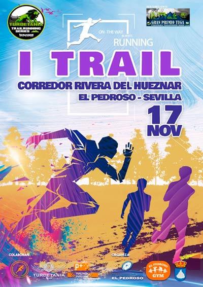 Trail Corredor Ribera del Huéznar