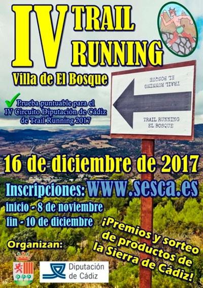 Trail El Bosque