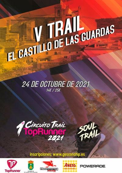 Trail El Castillo de las Guardas