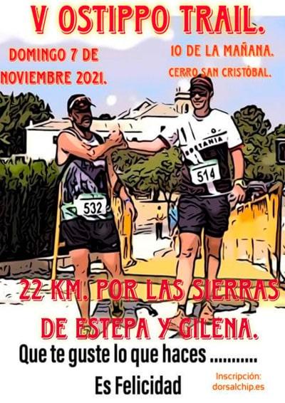 Trail Estepa