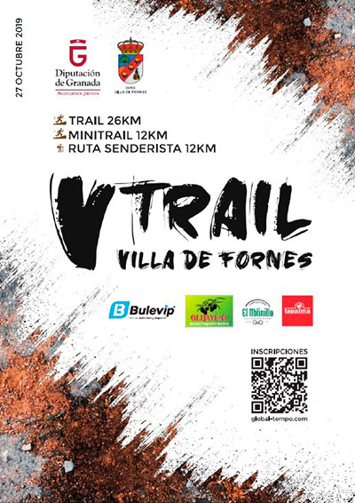Trail Fornes