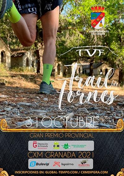 Trail Fornes