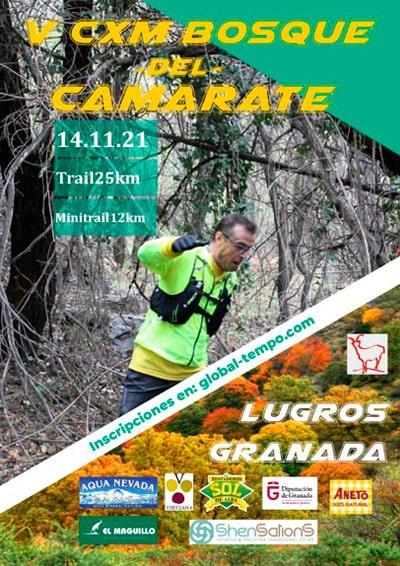 Trail Lugros