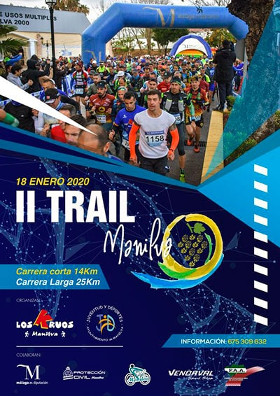 Trail Manilva