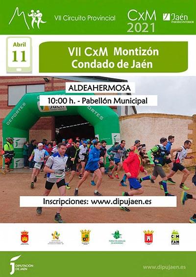 Trail Montizón