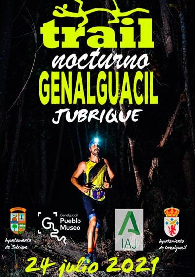 Trail Nocturno Genalguacil