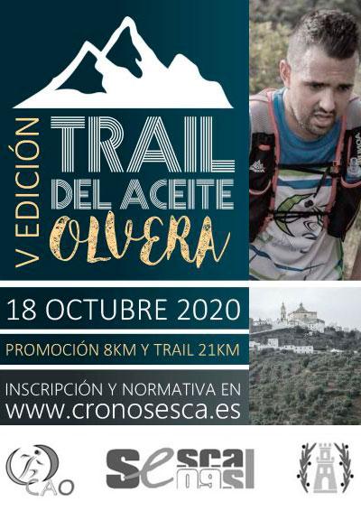 Trail Olvera
