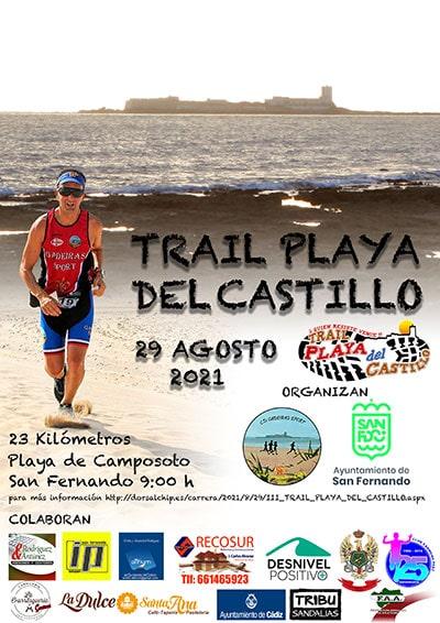 Trail Playa del Castillo