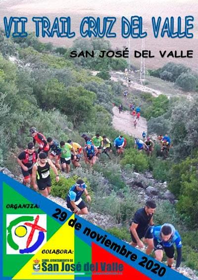Trail San José del Valle