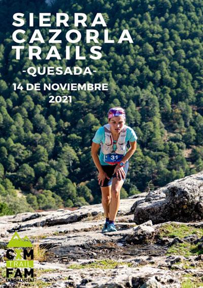 Trail Sierra de Cazorla