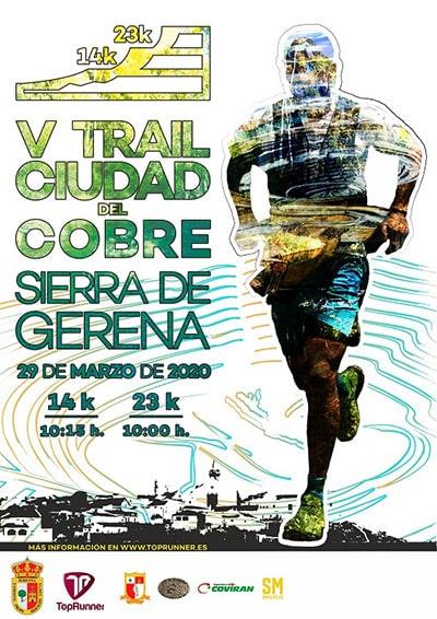 Trail Sierra de Gerena
