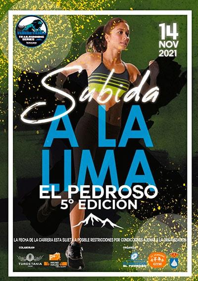 Trail Subida a la Lima El Pedroso