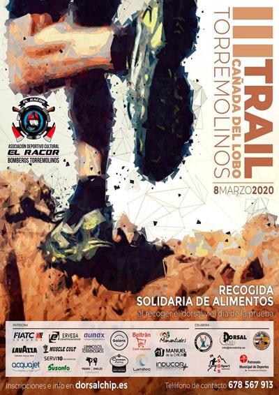 Trail Torremolinos