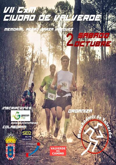 Trail Valverde