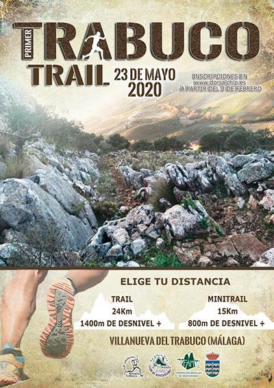 Trail Villanueva del Trabuco