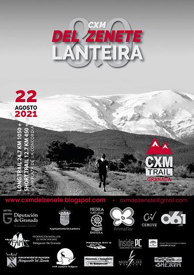 Trail Zenete Lanteira