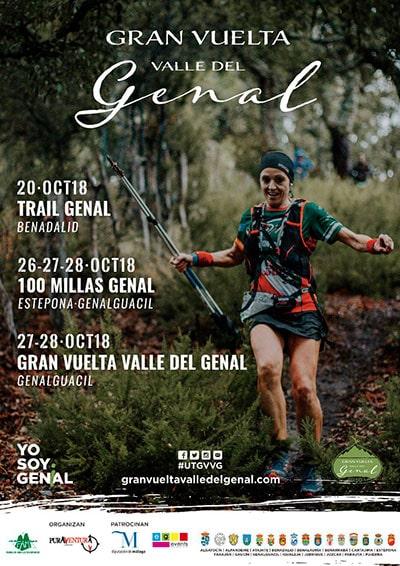 Ultra Trail Gran Vuelta Valle del Genal